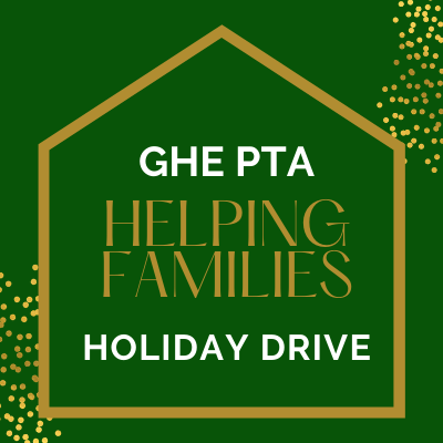 Helping Families Holiday Drive